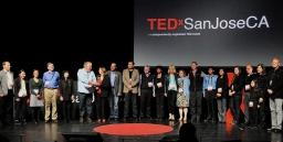 TEDx SJ photo
